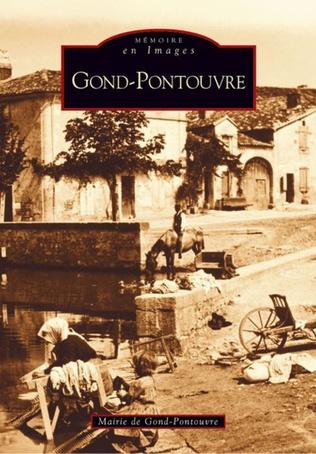 Couverture Gond-Pontouvre