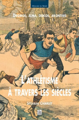Couverture L'Athlétisme à travers les siècles