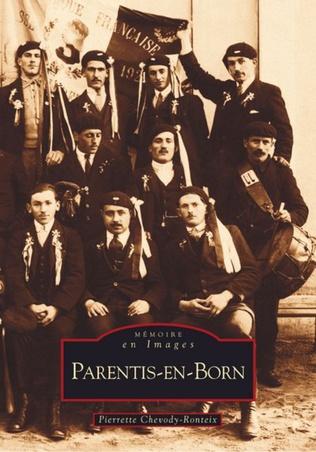Couverture Parentis-en-Born