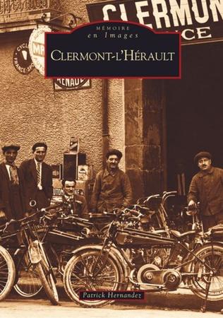 Couverture Clermont-L'Hérault