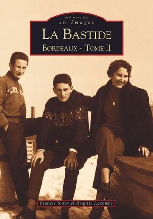 Couverture La Bastide - Tome II