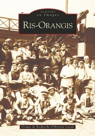 Couverture Ris-Orangis