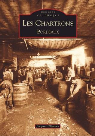 Couverture Bordeaux Les Chartrons