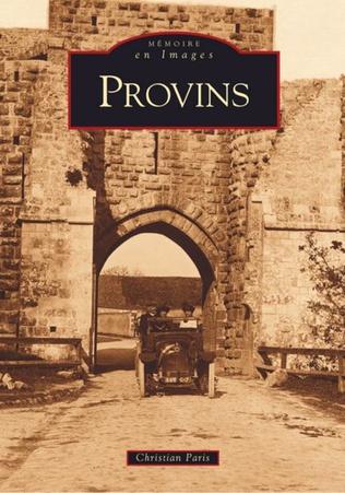 Couverture Provins