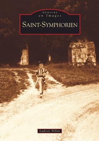 Couverture Saint-Symphorien