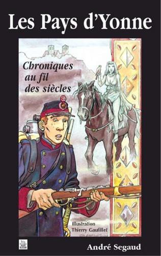 Couverture Yonne (Les Pays d') - Tome I