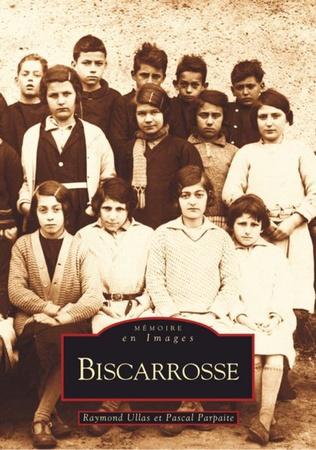 Couverture Biscarrosse - Tome I