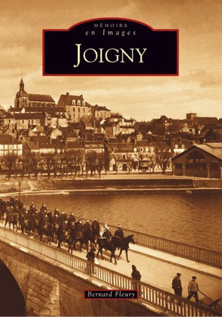 Couverture Joigny