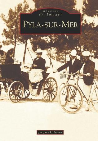 Couverture Pyla-sur-Mer
