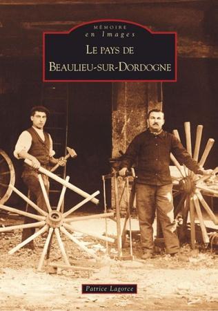 Couverture Beaulieu-sur-Dordogne (Pays de)