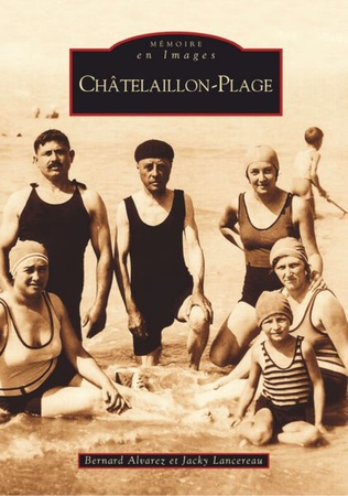 Couverture Châtelaillon-Plage