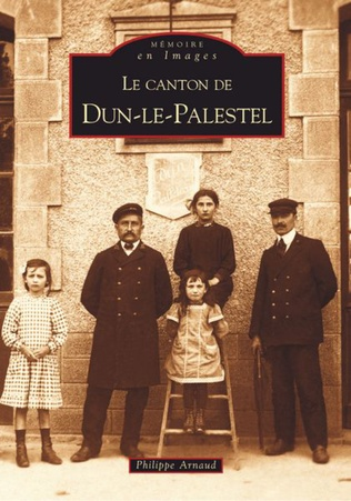 Couverture Dun-le-Palestel (Canton de)