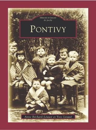 Couverture Pontivy - Poche