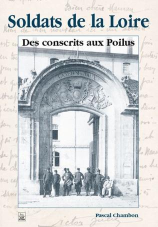 Couverture Soldats de la Loire