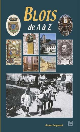 Couverture Blois de A à Z