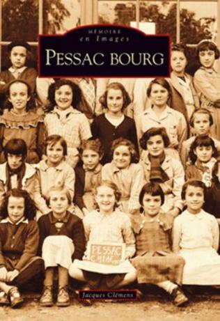 Couverture Pessac Bourg