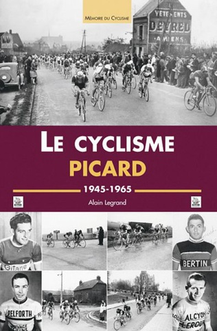 Couverture Le Cyclisme picard