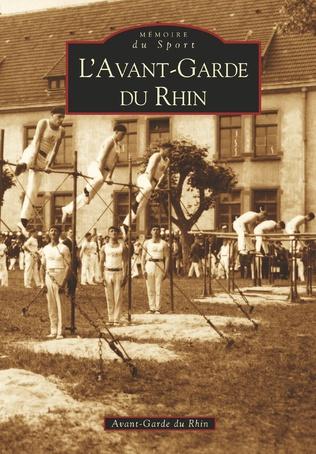 Couverture L'Avant-Garde du Rhin