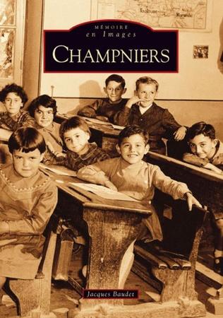 Couverture Champniers