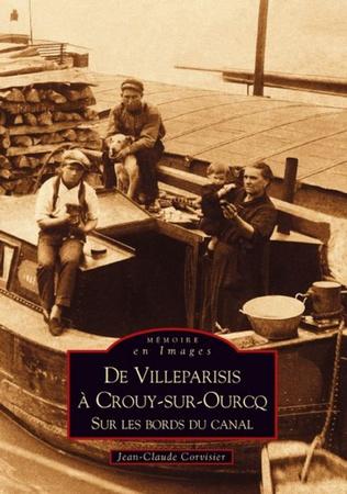 Couverture Villeparisis à Crouy-sur-Ourcq (De)