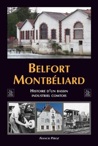 Couverture Belfort Montbéliard