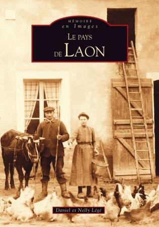Couverture Laon (Le Pays de) - Tome III