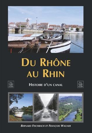 Couverture Rhône au Rhin (Du)