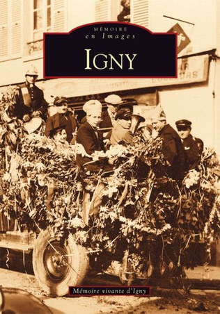 Couverture Igny