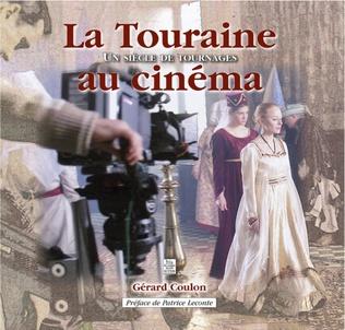 Couverture La Touraine au cinéma