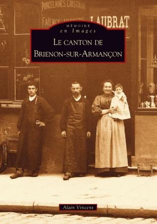 Couverture Brienon-sur-Armançon (Le canton de)