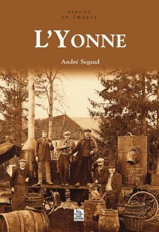Couverture L'Yonne