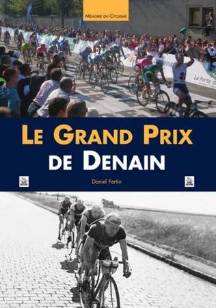 Couverture Le Grand Prix de Denain