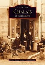 Chalais et ses environs