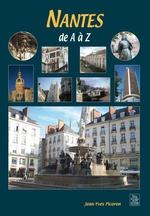 Nantes de A à Z