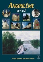 Angoulême de A à Z