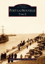Port-la-Nouvelle - Tome II