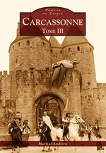 Carcassonne - Tome III