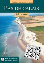 Pas-de-Calais (Le) en mots croisés