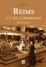 Reims et ses commerces