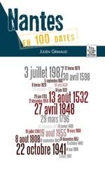 Nantes en 100 dates