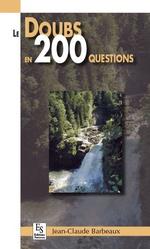 Doubs en 200 questions (Le)