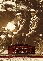 Challans (Le canton de)