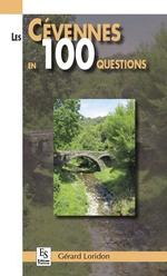 Cévennes en 100 questions (Les)