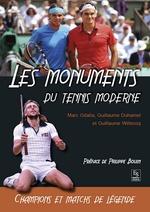 Monuments du tennis moderne (Les)