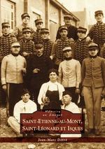 Saint-Etienne-au-Mont, Saint-Léonard et Isques