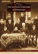 Ecole Saint-Grégoire de Pithiviers (L')