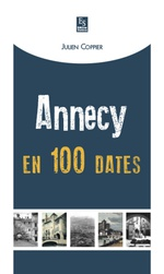 Annecy en 100 dates