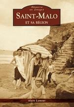 Saint-Malo et sa région