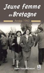 Jeune femme en Bretagne - Années 1960