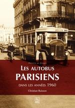 Autobus parisiens (Les) - Années 1960